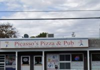 Picasso's Pizza and Pub