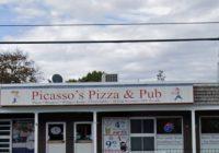 Picasso's Pizza and Pub