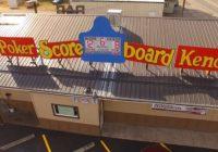 Scoreboard Pub, Grill & Casino