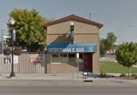 Sportsman's Lounge