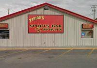 Taylor Sports Bar & Spirits