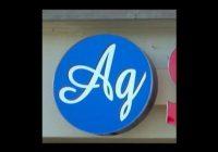 AG Sports Bar