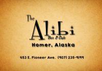 Alibi Bar & Café