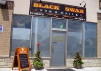 Black Swan Pub & Grill