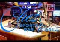 Chez Sports Bar & Grill