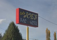 Coco Joe's Bar and Grill