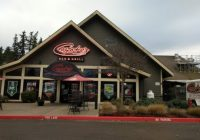 Coyote's Bar & Grill