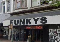 Funky Winker Beans