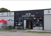 GFB Scottish Pub