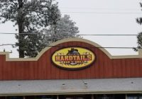 Hardtails Bar & Grill