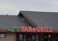 J J's Bar & Grill