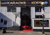Karaoke Kops Entertainment Lounge
