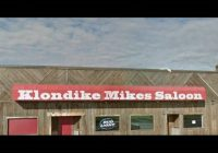 Klondike Mike's Saloon