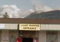 Last Frontier Bar