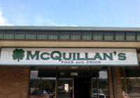 McQuillan's