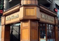 Molly Bloom's Irish Pub