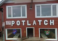 Potlatch Bar