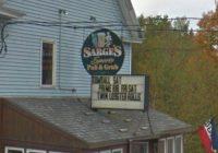 Sarge's Sports Pub & Grub