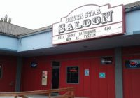 Silver Star Saloon