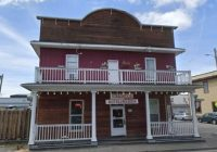 Stanwood Hotel & Saloon