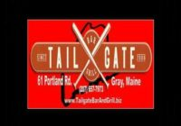 Tailgate Bar & Grill