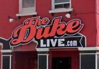 The Duke Live