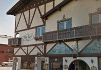 The Loft Bar & Grill