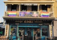 The Lookout Bar
