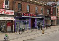 Toronto Style Bar & Grill