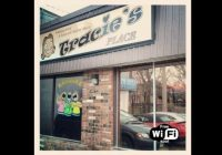 Tracie's Place Restaurant