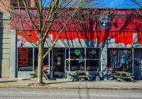 Twenty First Ave Kitchen & Bar