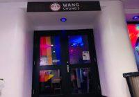 Wang Chung's Karaoke Bar