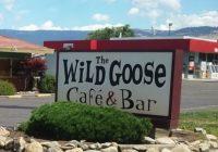 Wild Goose Cafe & Bar