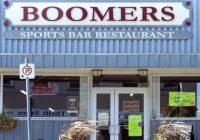 Boomers Pub