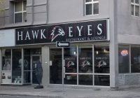 Hawkeye's