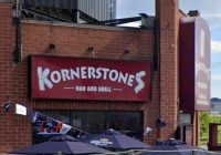 Kornerstones Bar & Grill
