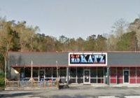 Mad Katz Bar