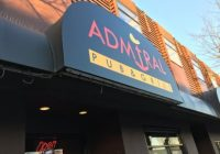 Old Admiral Pub