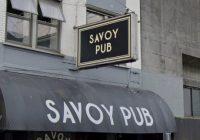 Savoy Pub