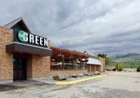 The Green Pub