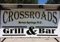 Crossroads Bar & Grill