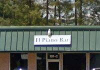 El Piano Bar