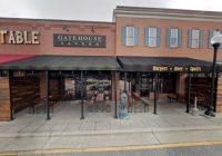 Gatehouse Tavern
