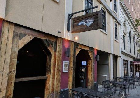 Isaac Hunter's Tavern