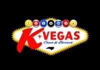 K-Vegas Cues and Brews