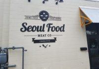Seoul Food Meat Company