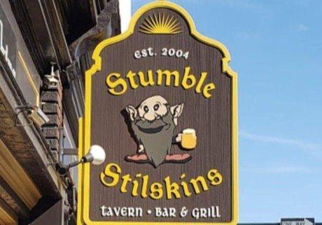 Stumble Stilskins