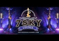 7 Sky Bar & Lounge