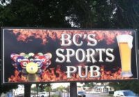 BC's Sports Pub