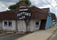 Bottoms Up Sports Tavern
